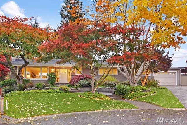 1100 NW Woodbine Place, Seattle, WA 98177 (#1534310) :: Center Point Realty LLC