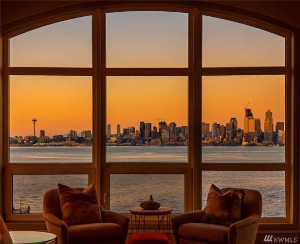 1661 Harbor Ave SW #600, Seattle, WA 98126 (#1534315) :: Pickett Street Properties