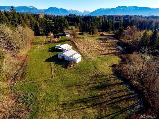 27515 Florence Acres Rd, Monroe, WA 98272 (#1534337) :: Record Real Estate