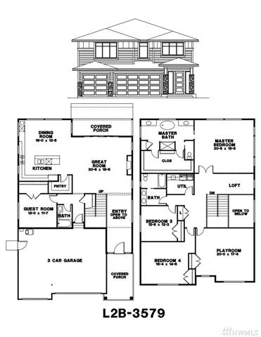 23610 228th Place SE, Maple Valley, WA 98038 (#1534362) :: Mary Van Real Estate