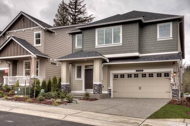 9916 13st St SE G08, Lake Stevens, WA 98258 (#1534368) :: Real Estate Solutions Group