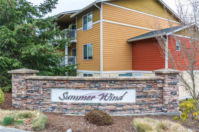 1700 SW Mulberry Place A104, Oak Harbor, WA 98277 (#1534383) :: Canterwood Real Estate Team