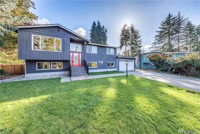 2163 N 176th St, Shoreline, WA 98133 (#1534385) :: Chris Cross Real Estate Group