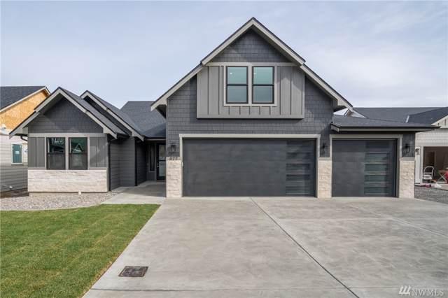 977 Spring Mountain Dr, Wenatchee, WA 98801 (#1534402) :: Crutcher Dennis - My Puget Sound Homes