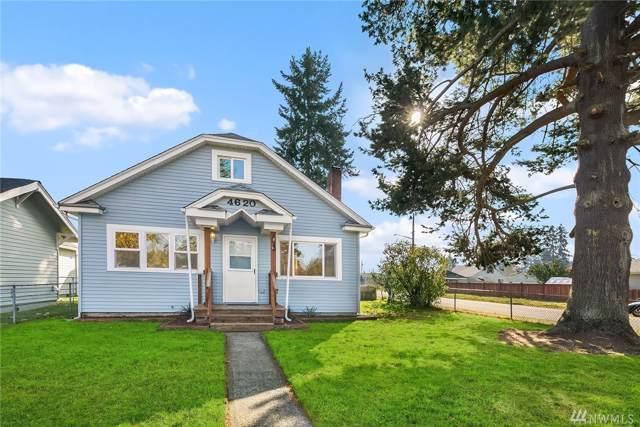 4620 S Grove Place, Tacoma, WA 98409 (#1534405) :: Keller Williams Realty