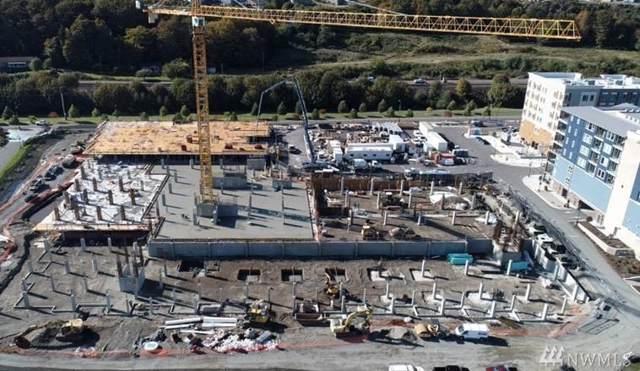 4907 Main St #525, Tacoma, WA 98407 (#1534430) :: The Kendra Todd Group at Keller Williams