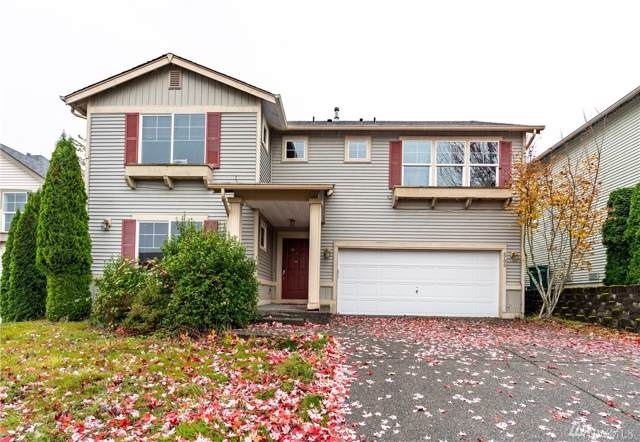 6706 Quigley Ave Se,, Snoqualmie, WA 98065 (#1534455) :: Ben Kinney Real Estate Team
