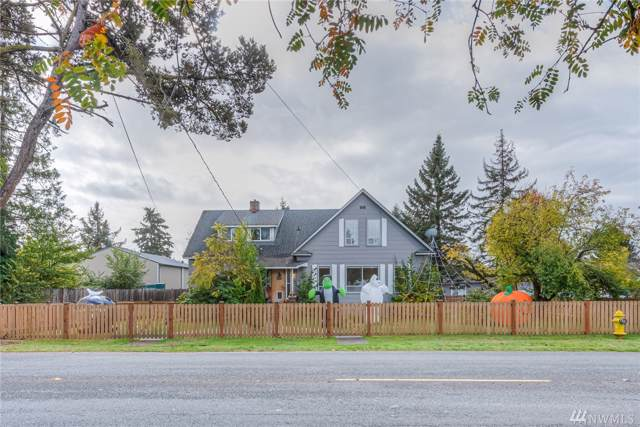 310 E Highland Dr, Arlington, WA 98223 (#1534467) :: Crutcher Dennis - My Puget Sound Homes
