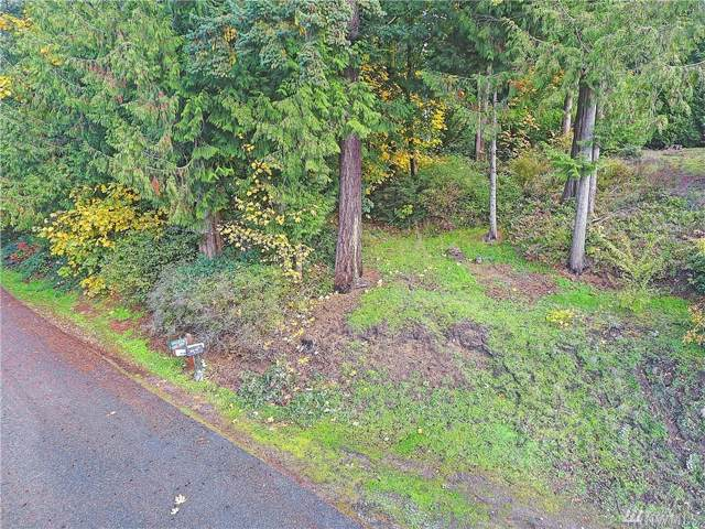 0-Lot 12 81st Ave NW, Stanwood, WA 98292 (#1534487) :: Real Estate Solutions Group