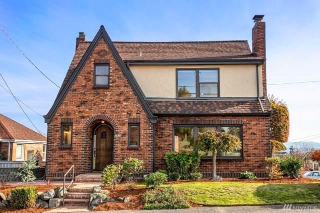 2822 18th Ave S, Seattle, WA 98144 (#1534497) :: Alchemy Real Estate