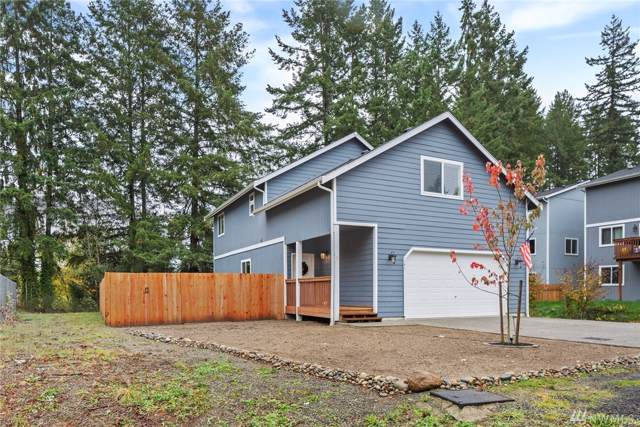 141 SW Marcia Wy, Port Orchard, WA 98366 (#1534513) :: Ben Kinney Real Estate Team