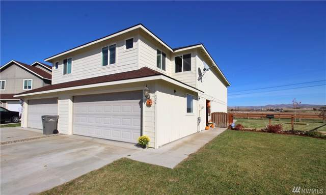 324 Pacific Lp, Kittitas, WA 98934 (#1534542) :: Northwest Home Team Realty, LLC
