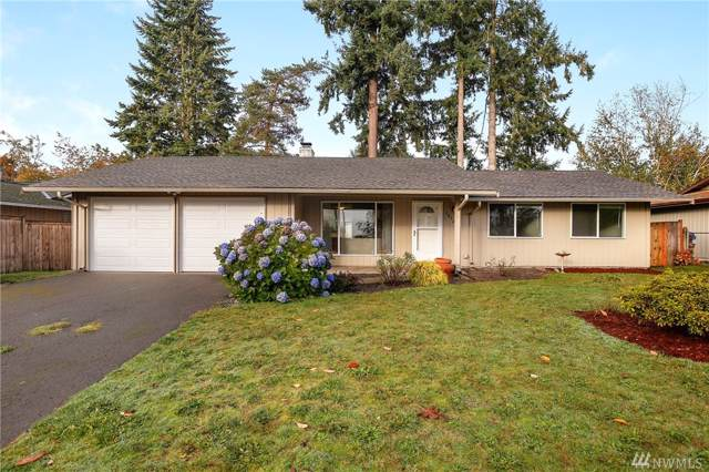 28521 24th Ave S, Federal Way, WA 98003 (#1534559) :: Mosaic Home Group
