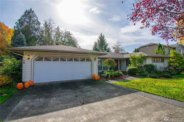 3141 Dellrose Rd SW, Tumwater, WA 98512 (#1534564) :: Record Real Estate