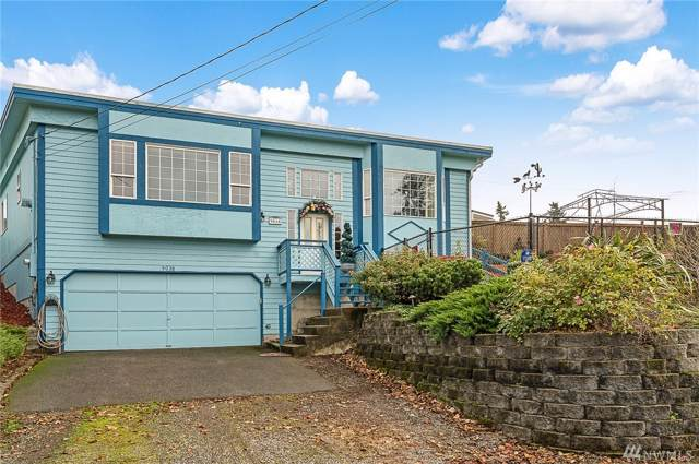 9038 24th Ave SW, Seattle, WA 98106 (#1534595) :: Real Estate Solutions Group