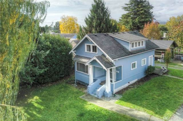 339 Decatur St NW, Olympia, WA 98502 (#1534610) :: NW Home Experts