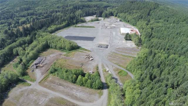 176412 Us Highway 101, Forks, WA 98331 (#1534628) :: Capstone Ventures Inc