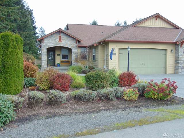 161 Mount Baker, Sequim, WA 98382 (#1534631) :: Northern Key Team