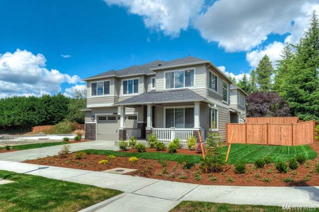 6304 SE 5th Place #1, Renton, WA 98059 (#1534668) :: Real Estate Solutions Group