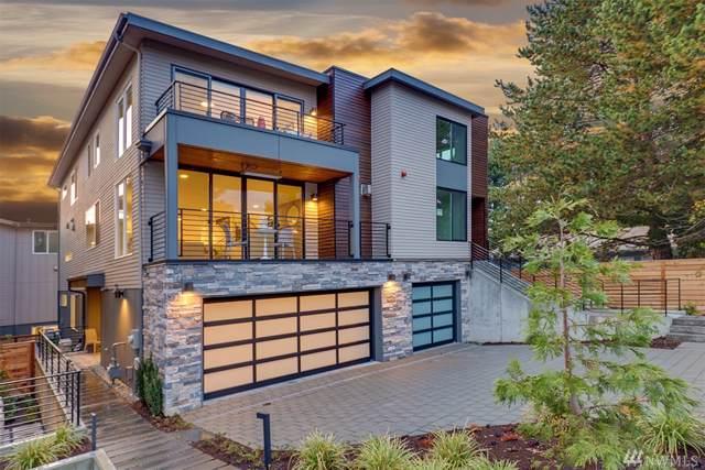 8707 (A) 116th Ave Ne, Kirkland, WA 98033 (#1534680) :: McAuley Homes