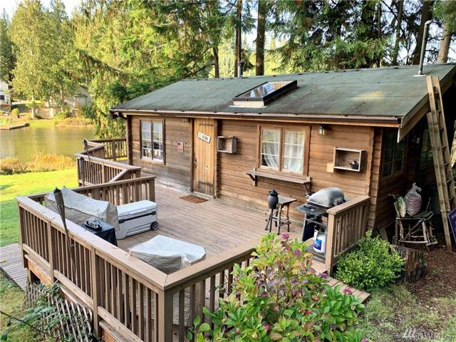 1018 S Lake Roesiger Rd, Snohomish, WA 98290 (#1534684) :: NW Homeseekers