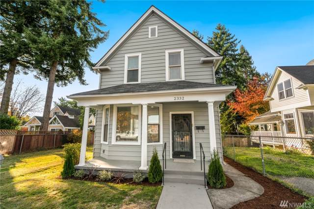 2332 Martin Luther King Jr Wy, Tacoma, WA 98405 (#1534696) :: Ben Kinney Real Estate Team
