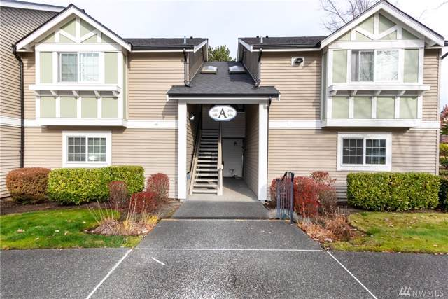 26005 106th Place SE A105, Kent, WA 98030 (#1534709) :: Better Homes and Gardens Real Estate McKenzie Group