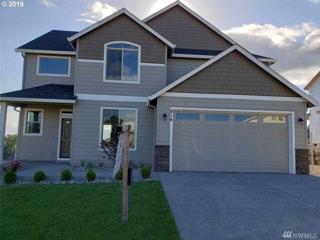 726 E Vine Maple Ave, La Center, WA 98629 (#1534751) :: Real Estate Solutions Group