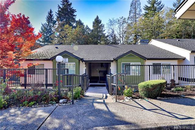 31500 33rd Place SW E101, Federal Way, WA 98023 (#1534782) :: Alchemy Real Estate
