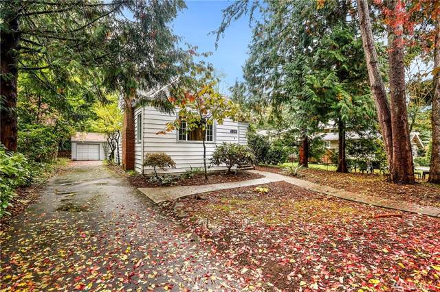 4032 NE 174th St, Lake Forest Park, WA 98155 (#1534791) :: KW North Seattle
