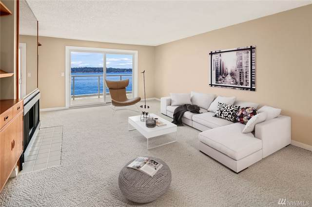 10203 47th Ave SW C-17, Seattle, WA 98146 (#1534831) :: Mike & Sandi Nelson Real Estate
