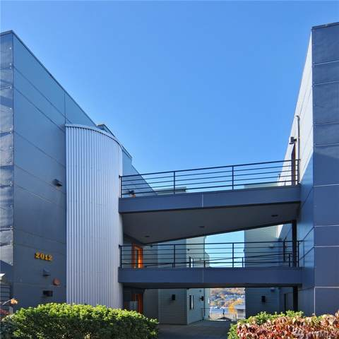 2012 Eastlake Ave E #106, Seattle, WA 98102 (#1534844) :: Alchemy Real Estate