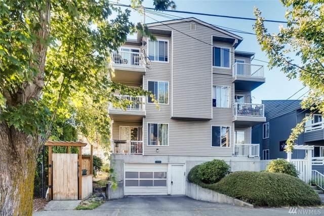 1442 NW 63rd St #102, Seattle, WA 98107 (#1534846) :: Costello Team