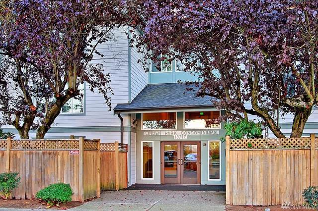 13717 Linden Ave N #204, Seattle, WA 98133 (#1534852) :: Alchemy Real Estate