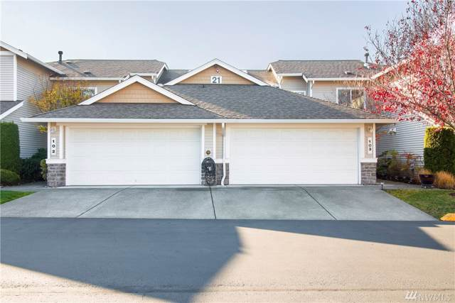5909 Panorama #21-103 Dr SE, Auburn, WA 98092 (#1534863) :: Northern Key Team