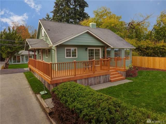 12339 20th Ave NE, Seattle, WA 98125 (#1534880) :: Ben Kinney Real Estate Team