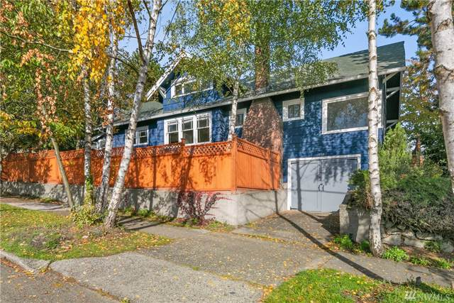 3701 Corliss Ave N, Seattle, WA 98103 (#1534899) :: Pickett Street Properties