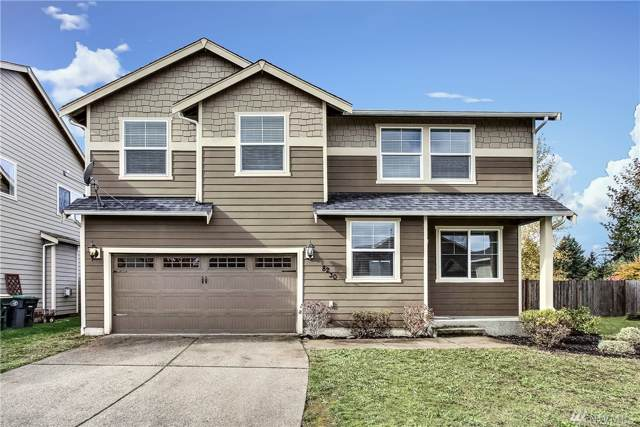 8230 54th Ct SE, Lacey, WA 98513 (#1534977) :: Better Homes and Gardens Real Estate McKenzie Group