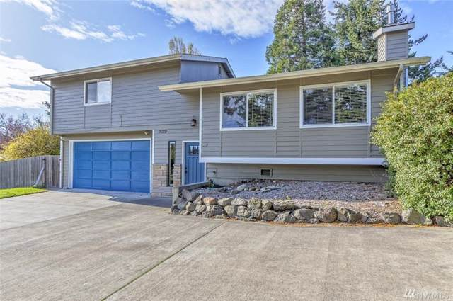3029 San Juan Ave, Port Townsend, WA 98368 (#1535006) :: Ben Kinney Real Estate Team