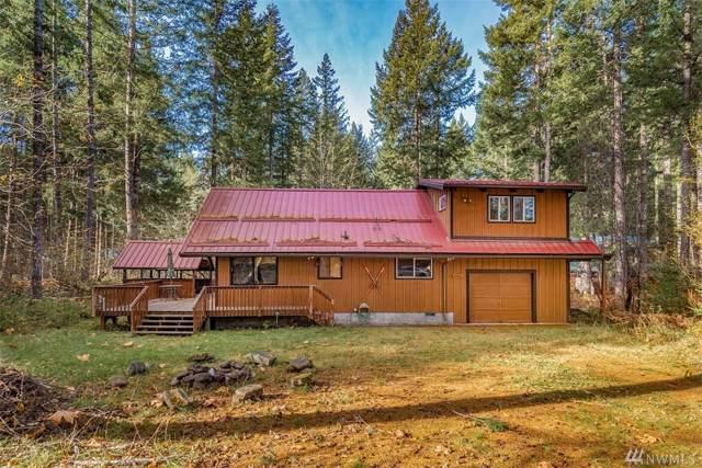 111 Lake Creek Dr, Packwood, WA 98361 (#1535031) :: Record Real Estate