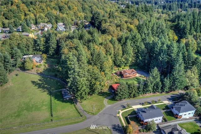 1 Antsen Road SE, Tumwater, WA 98512 (#1535052) :: NextHome South Sound