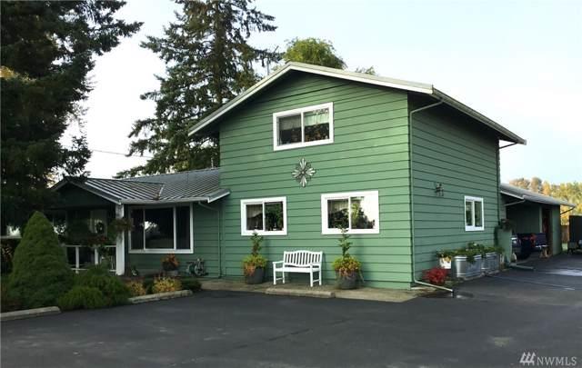 15528 51st Ave NE, Marysville, WA 98271 (#1535053) :: Record Real Estate