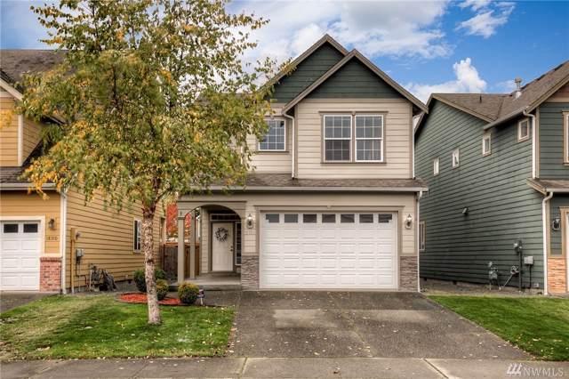 18306 113th Ave E, Puyallup, WA 98374 (#1535066) :: Record Real Estate