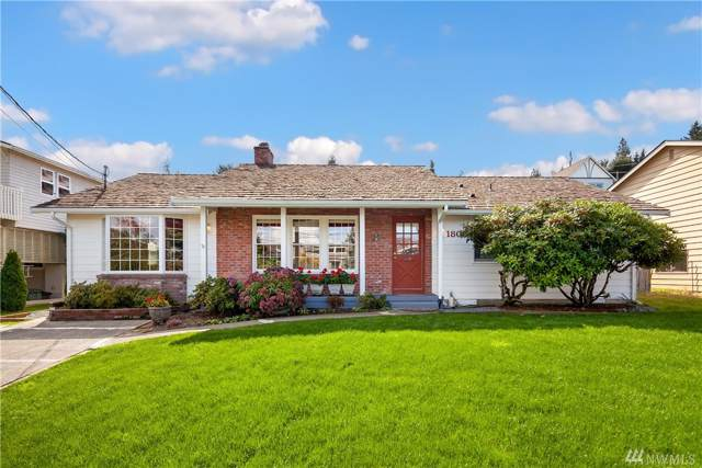 1808 Dull Place, Everett, WA 98203 (#1535074) :: Record Real Estate