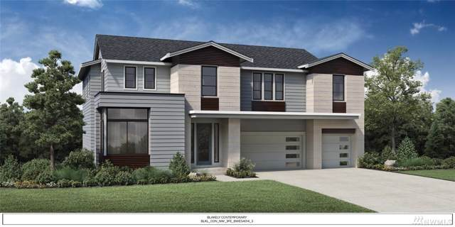4505 119th (Homesite 19) Dr NE, Kirkland, WA 98033 (#1535115) :: NW Homeseekers