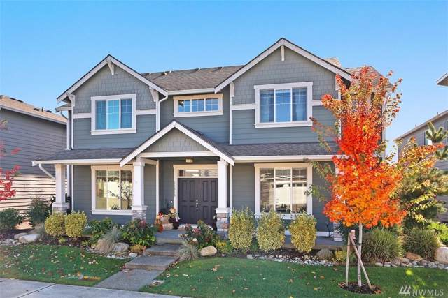 11518 172nd Street Ct E, Puyallup, WA 98374 (#1535124) :: Canterwood Real Estate Team