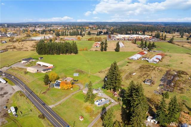 10944 Bald Hill Rd SE, Yelm, WA 98597 (#1535125) :: NW Home Experts