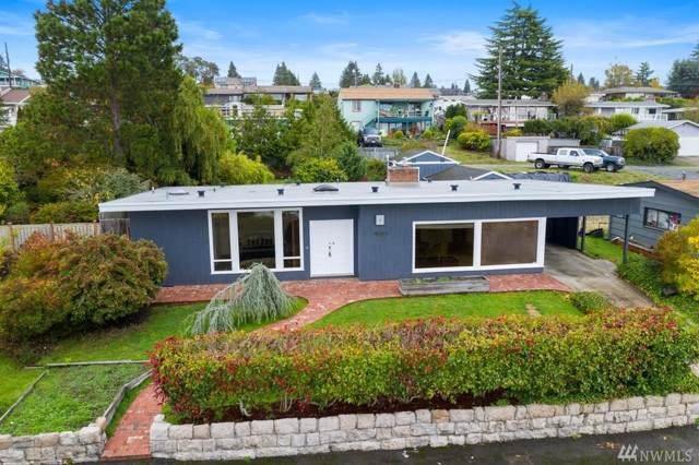 1327 N Fir St, Tacoma, WA 98406 (#1535127) :: Record Real Estate