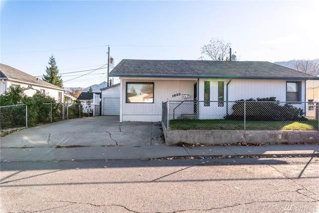 1023 Lindy St, Wenatchee, WA 98801 (#1535143) :: Alchemy Real Estate