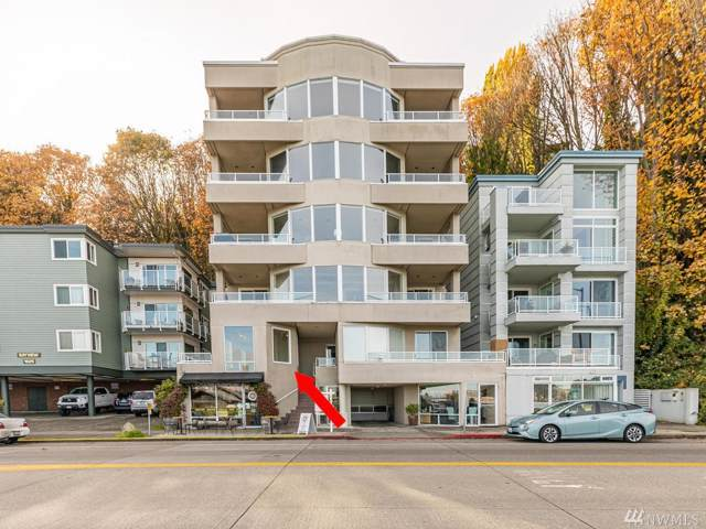 1619 Harbor Ave SW #201, Seattle, WA 98126 (#1535146) :: Real Estate Solutions Group